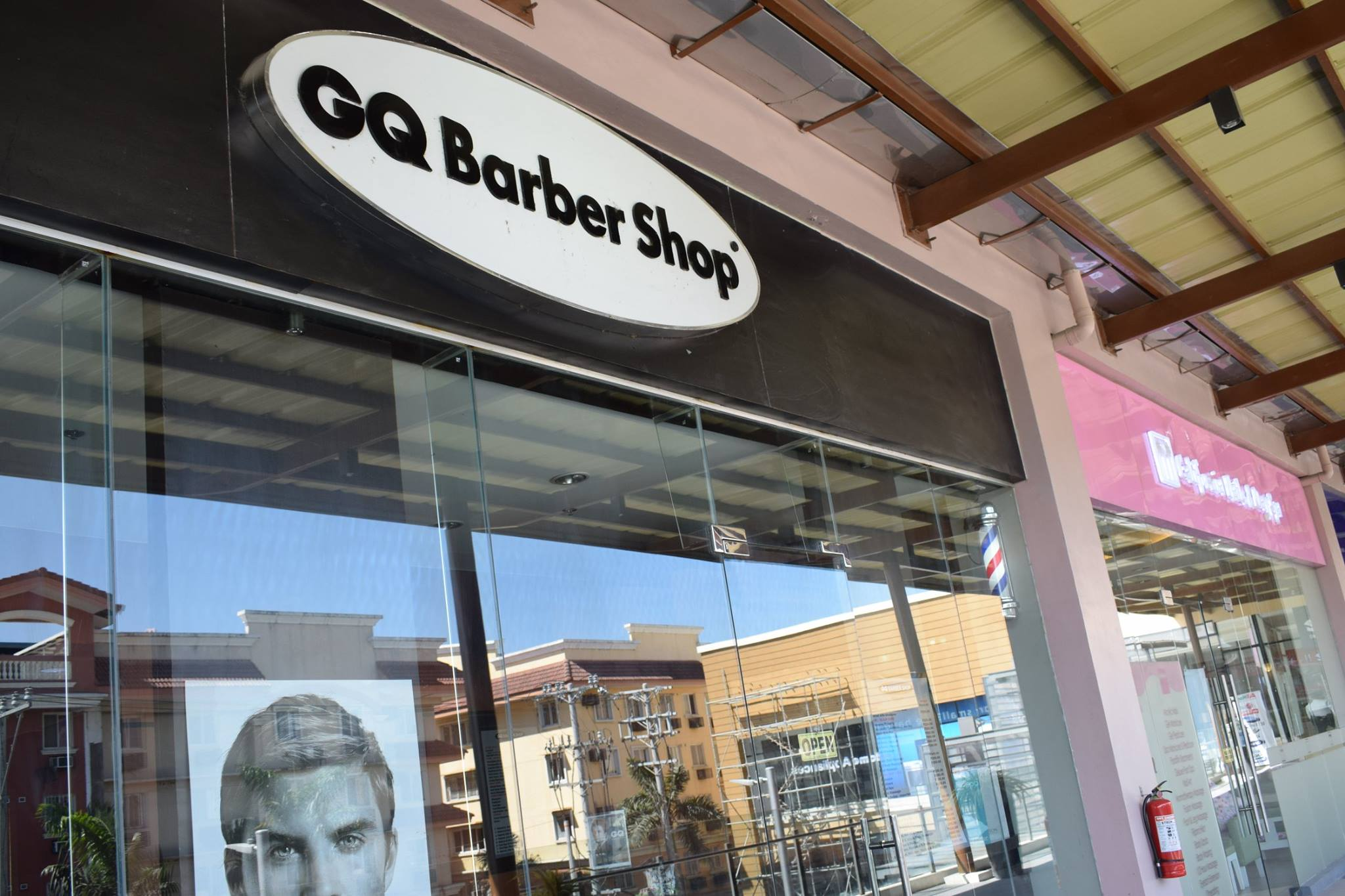 GQ Barbershop Taguig